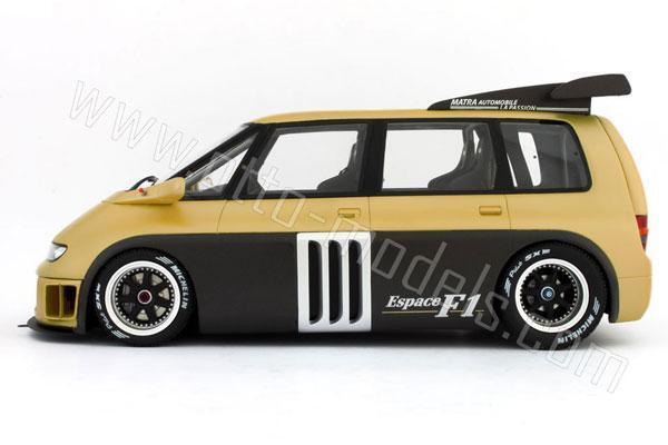 OTTO Renault espace otto F1 ot038 1 18 NEW