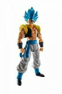 BANDAI S.H.Figuarts Dragon Ball Super Saiyan God Gogeta Action Figure BAS55408