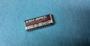 Details about Ashspec Performance & Tuning EPROM Chip - 300ZX TWIN TURBO Z32