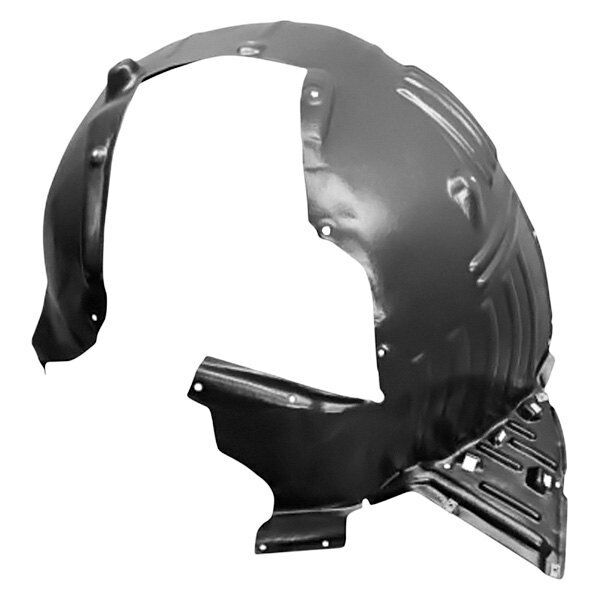 For Acura MDX 2014-2015 Replace AC1248131 Front Driver