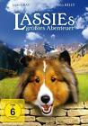 Lassies grösstes Abenteuer (2015)