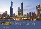 Australian Heart: Melbourne Book by Steve Parish (Hardback, 2001)