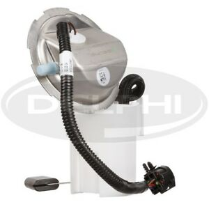 New Electric Fuel Pump /& Sender Assembly For 2003-2004 Ford Focus L4 2.3L E2368M