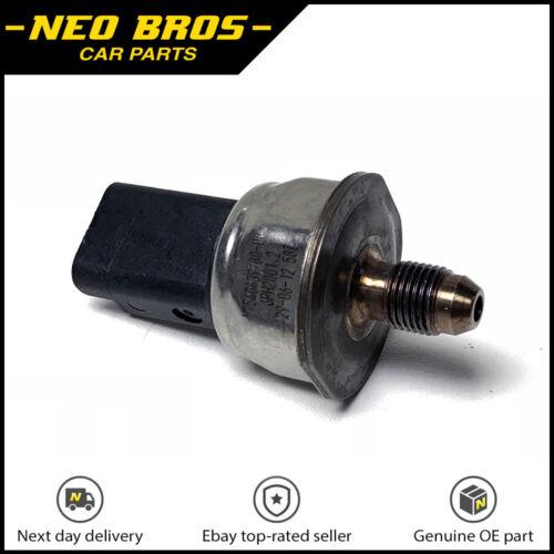 Sensor de alta presión en el distribuidor de combustible para Mini R55 R56 R57 R58 R59 1.6T JCW COOPER S /&