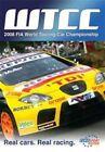 FIA World Touring Car Championship 2007 Season Review (DVD, 2008)