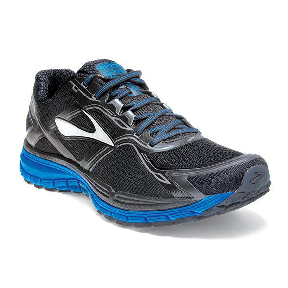 Brooks Ghost 8 Pour des hommes FonctionneHommest chaussures (D) (059) + Libre Aus Delivery