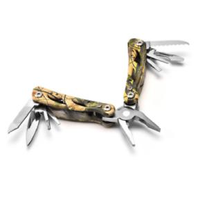Multifunction Stainless Steel Multitool Mini Pocket Knife Pliers Folding Pliers