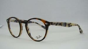 6c3c70ee792d9 Ray Ban RB 2180 V 5676 Havana on Havana Beige Glasses Eyeglasses ...