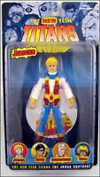 Teen Titans Jericho 6in Action Figure Dc Direct Toys