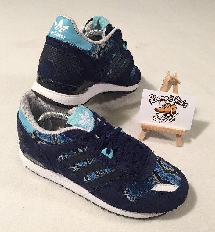 Damenschuhe Adidas Originals ZX 700 B25715 Running Trainers UK 3.5 VINTAGE RARE RETRO