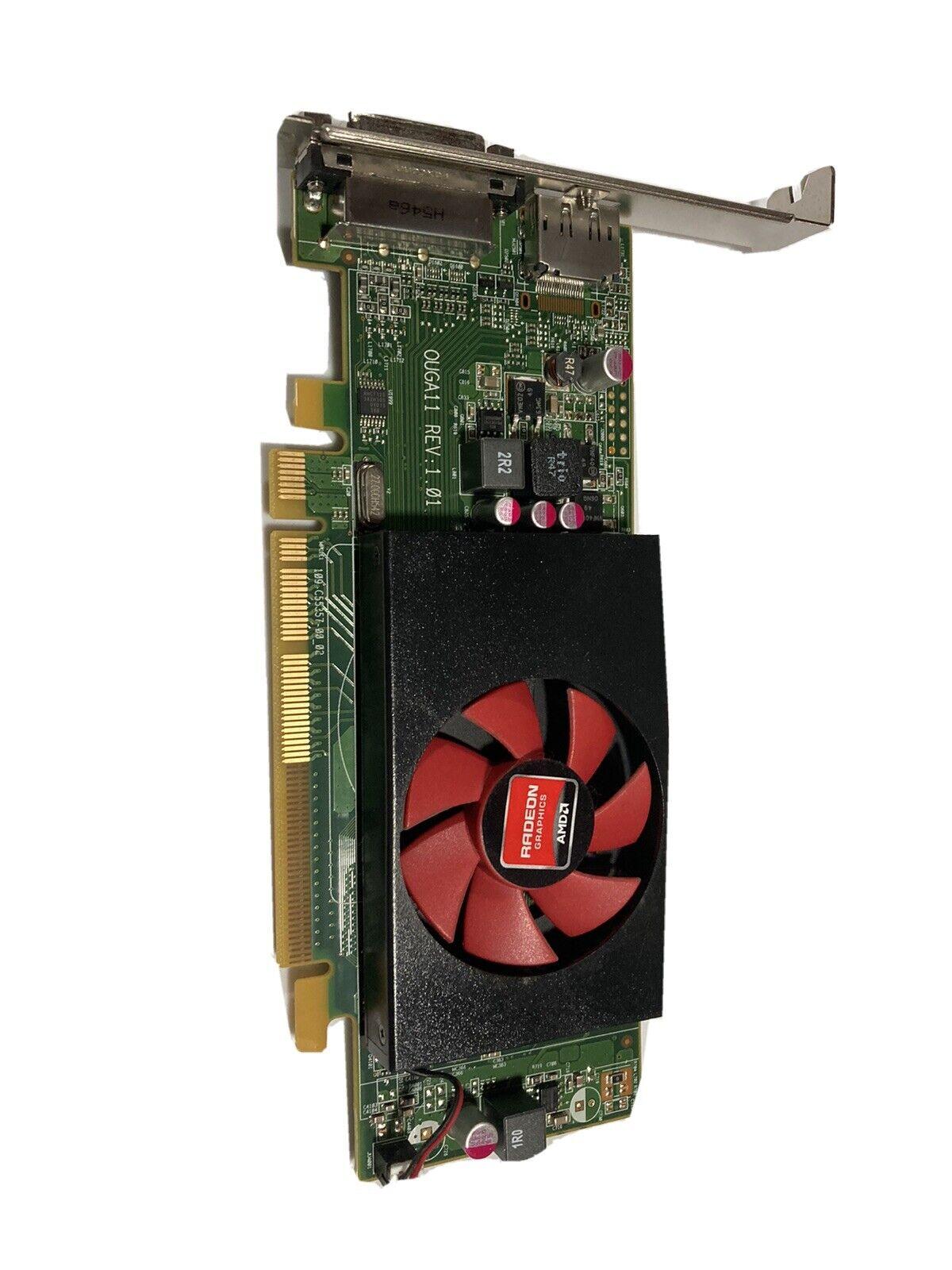 AMD ATI RADEON HD 8490 C553 1GB
