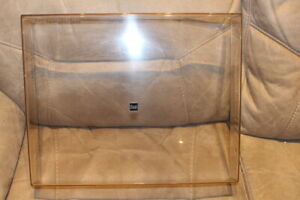 Dual 505.1 505.2 Dust Cover in fantastique condition