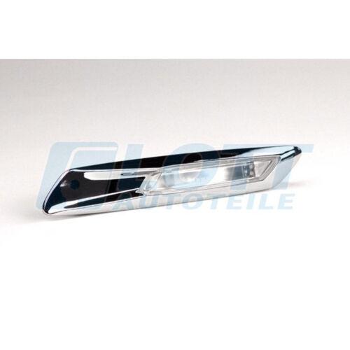 01//09-12//12 Blinkleuchte Blinker links /& rechts für BMW 5er F10
