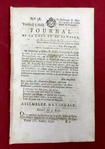 Jacobins-de-Birmingham-1791-Londres-Grande-Bretagne-Alsace-Custine-St-Sulpice