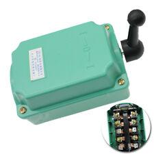 60 A Drum Switch Forward//Off//Reverse Motor Control Rain-Proof Reversing zh