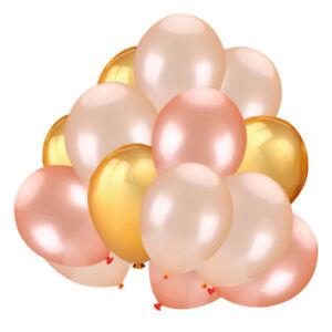 30-Pieces-Ballon-de-Latex-Decoration-pour-Fete-d-039-Anniversaire-Mariage