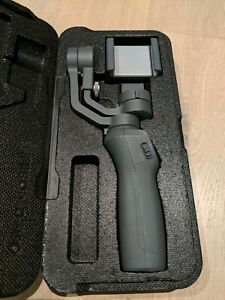 DJI-Osmo-Mobile-2-Gimbal-Stabilizer-for-Smartphones-Black-in-MINT-condition