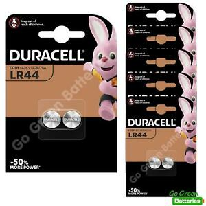 12-x-Duracell-LR44-1-5V-Alkaline-Button-Cell-Batteries-LR-44-A76-AG13-357-hexbug