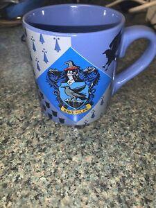 Harry Potter Ravenclaw 14 oz. Ceramic Mug Coffee-Tea Cup Licensed