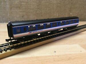 Graham-Farish-370-430-Mk2-TSO-Coach-Ex-Set-Network-Southeast-T48-Post