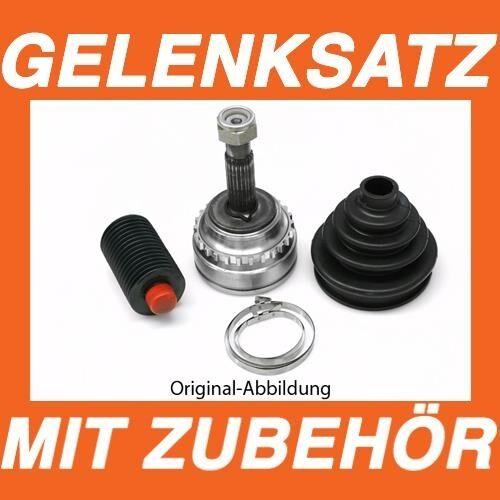 1.8 16V Rsi Wiliam 1.9 D Antriebswelle Gelenksatz Renault Clio I B//C57/_,5//357/_