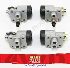Brake Wheel Cylinder SET (Front) - Suzuki LJ50 LJ80 LJ81 (74-81)