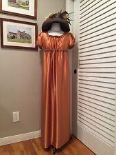 Jane Austen Regency Gown by Iblamejanetoo - U.S. size 8-10