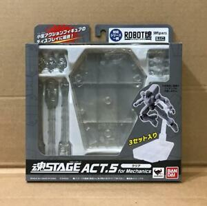 Tamashii-Stage-Act-5-for-Mechanics-Clear-NEW