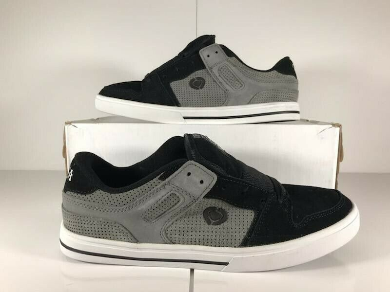 Mens Harsh Arabica Skate Shoes Style