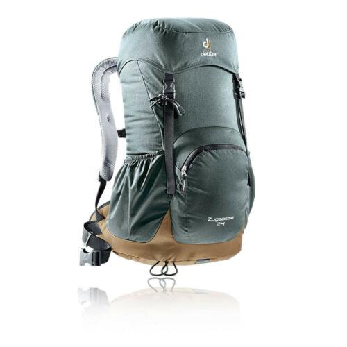 Deuter Unisex Zugspitze 24 Zaino Sacco Blu Marrone Grigio Sport Outdoor Tasche