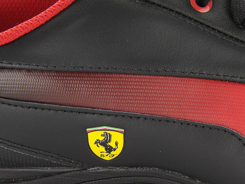 Puma DRIFT CAT 5 SF Sneaker Motorsport Racing Herrenschuhe  Leder NEU