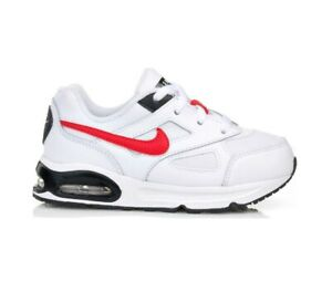 new concept 4e095 07fe6 Image is loading Nike-Air-Max-Ivo-Boys-TD-Girls-Trainer-