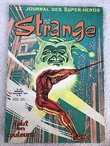 STRANGE-N-45-LUG-Septembre-1973