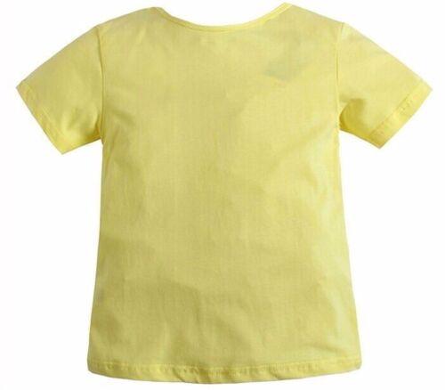 3 24M 4 5 New Boys//Girls T-Shirt Tee Size: 18M 6