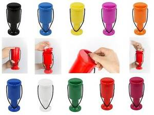 New-Pack-Of-5-Rounded-Hand-held-charity-events-fundraising-collection-boxes