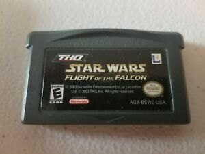 STAR-WARS-FLIGHT-OF-THE-FALCON-NINTENDO-GAME-BOY-ADVANCE-GBA-275
