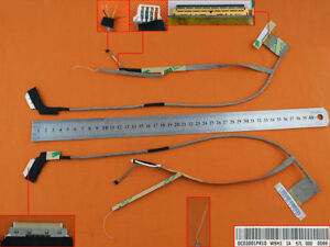 Lenovo-ThinkPad-Edge-E530-amp-E535-LVDS-Video-Screen-Cable-with-P-No-DC02001FR10