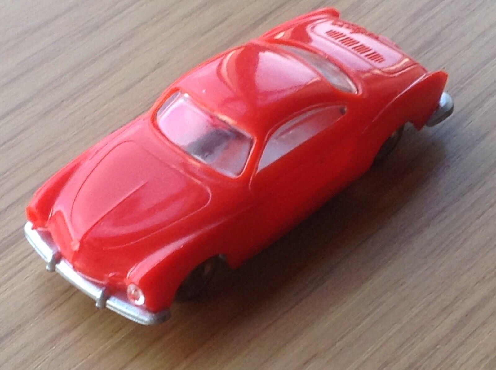 LEGO vintage HO 1 87 Classic véhicule-Karmann Ghia de 1964 1964 1964 a432c1
