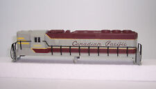 """HO  IHC  SD-24 """"CANADIAN PACIFIC """"   SHELL ONLY  # 3807-S  CP 9950"""