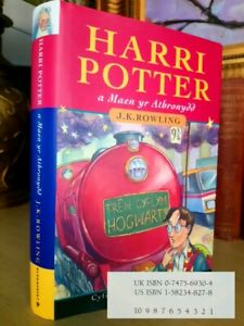 1ST-1ST-EDITION-HARRY-POTTER-AND-THE-PHILOSOPHER-039-S-STONE-WELSH-J-K-ROWLING