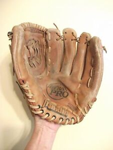 Vintage Franklin Backhander Ultra Pro 4195 Baseball Glove Mit