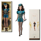 Barbie Fashion Model Collection The Usherette Doll Mattel