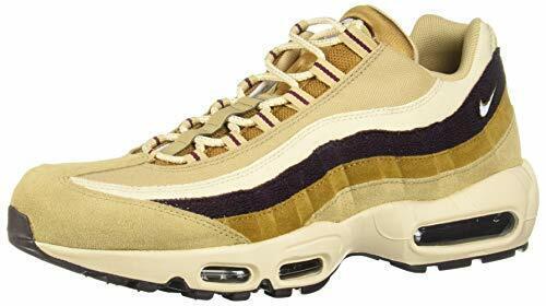 9194d14bce Nike Air Max 95 Premium SNEAKERS Mens Size 13 Desert Royal Tint Shoes 538416 -205 for sale online | eBay