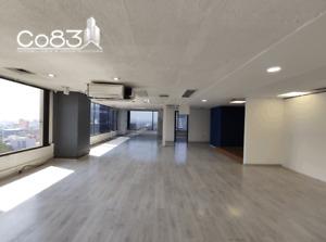 Renta - Oficina - Paseo de la Reforma - 202 m2 - Piso 14
