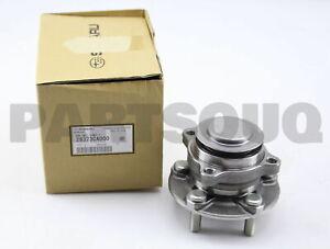 28373FG000 Subaru OEM Genuine HUB UNIT COMPL F