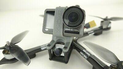 GoPro Session mount for Xhover Stingy V2 Drone Multirotor FPV