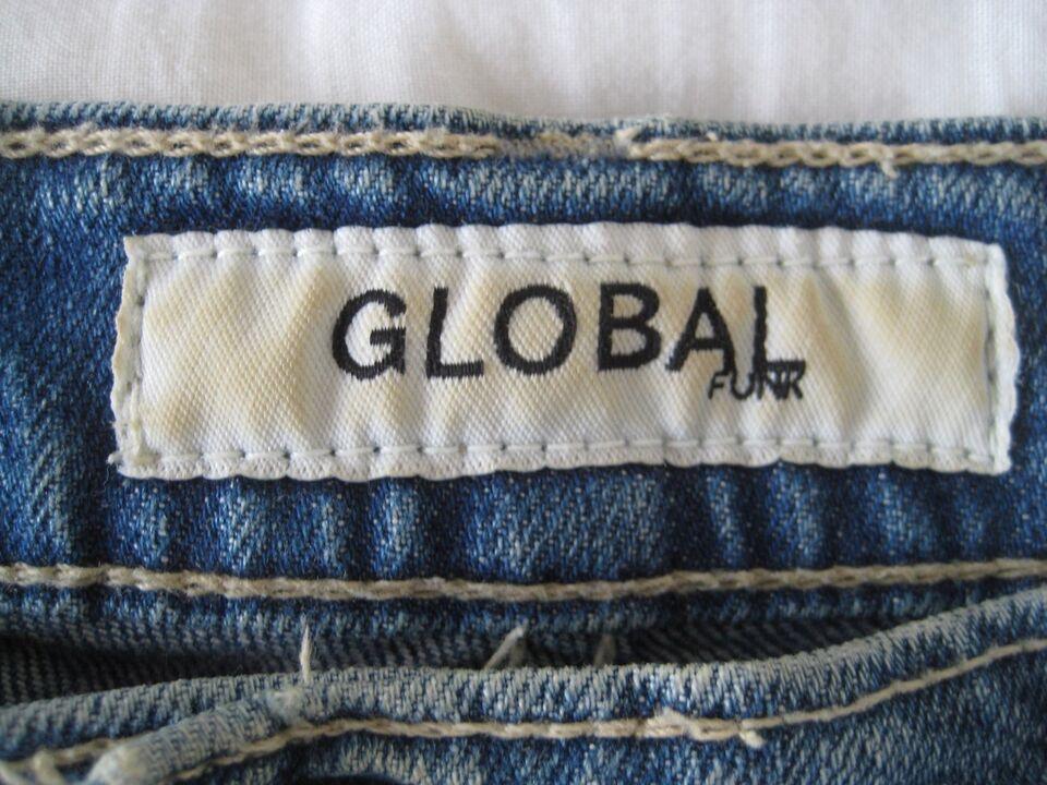 Shorts, Global Funk, str. 25