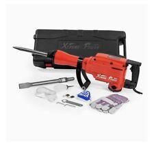 Xtremepowerus 2200w Heavy Duty Electric Demolition Jack Hammer New Open Box