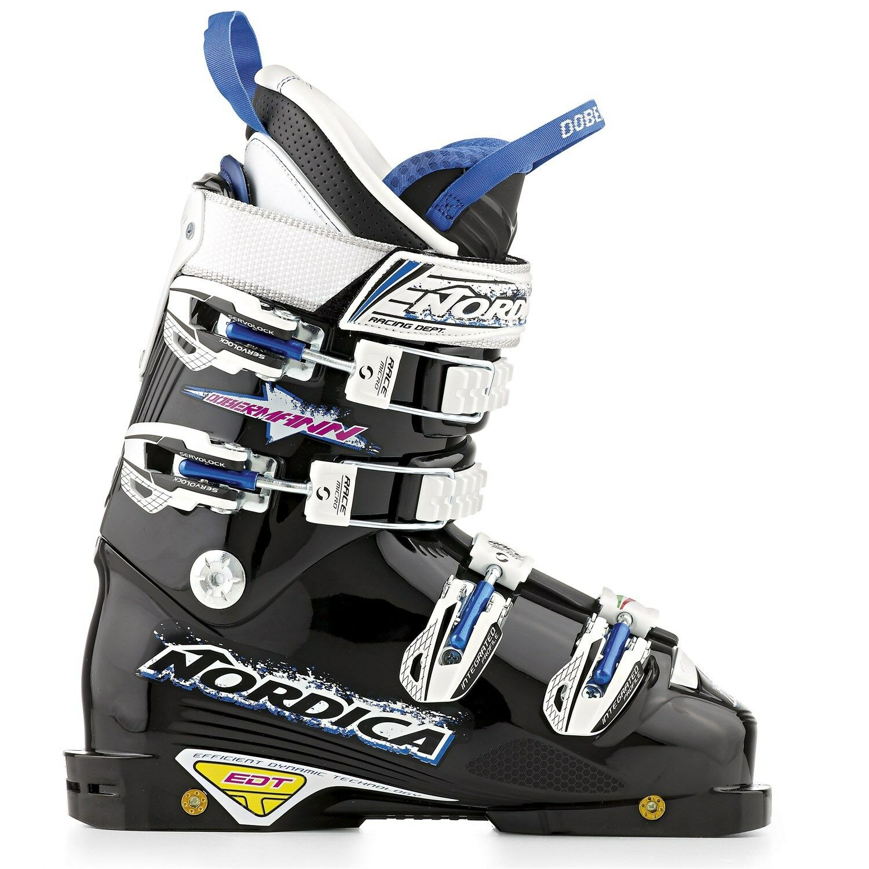 Nordica Dobermann WC EDT 100 Ski Boots (24.0)