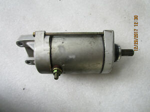 ejemplo-HONDA-CB-900-HORNET-SC48-MOTOR-DE-ARRANQUE-MOTOR